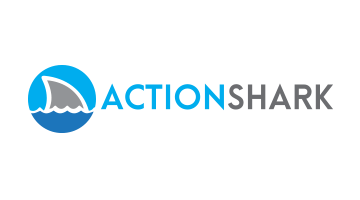 Logo for Actionshark.com