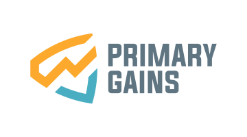 Logo for Primarygains.com