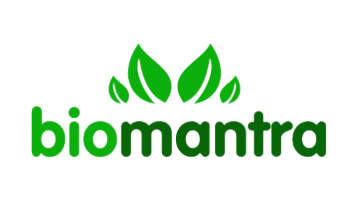 Logo for Biomantra.com