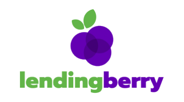 Logo for Lendingberry.com