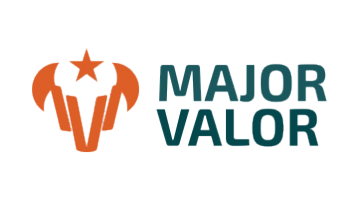 Logo for Majorvalor.com