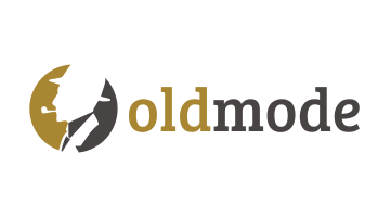 Logo for Oldmode.com