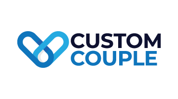 Logo for Customcouple.com