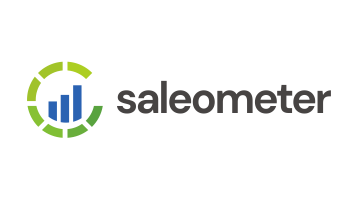 Logo for Saleometer.com