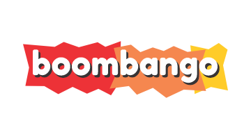 Logo for Boombango.com