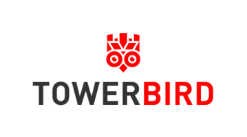 Logo for Towerbird.com