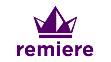 Logo for Remiere.com