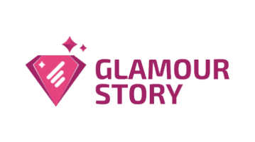 Logo for Glamourstory.com
