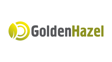 Logo for Goldenhazel.com