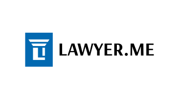 Logo for Lawyer.me