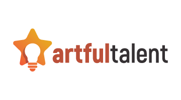 Logo for Artfultalent.com