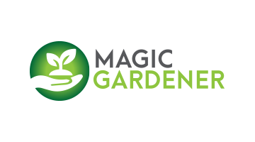 Logo for Magicgardener.com