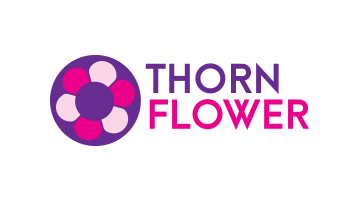 Logo for Thornflower.com
