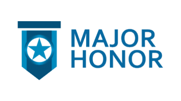 Logo for Majorhonor.com