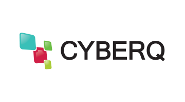 Logo for Cyberq.com