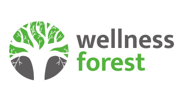 Logo for Wellnessforest.com