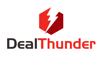Logo for Dealthunder.com