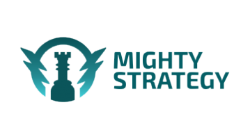 Logo for Mightystrategy.com