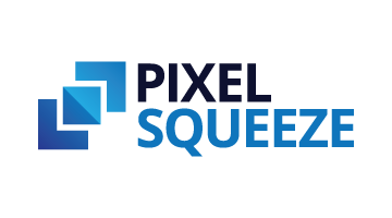 Logo for Pixelsqueeze.com