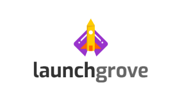 Logo for Launchgrove.com