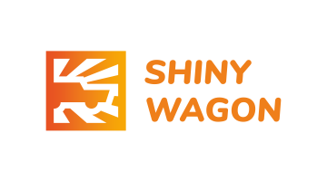 Logo for Shinywagon.com