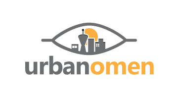 Logo for Urbanomen.com