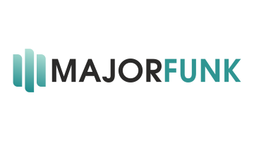 Logo for Majorfunk.com