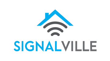 Logo for Signalville.com