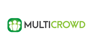 Logo for Multicrowd.com