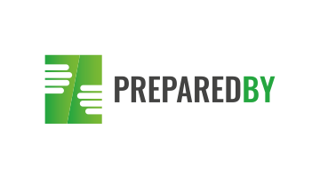 Logo for Preparedby.com