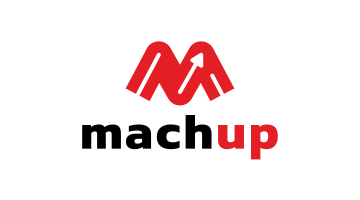 Logo for Machup.com