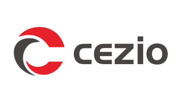 Logo for Cezio.com