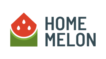 Logo for Homemelon.com