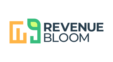 Logo for Revenuebloom.com