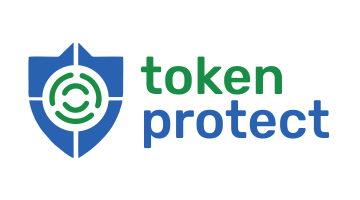 Logo for Tokenprotect.com