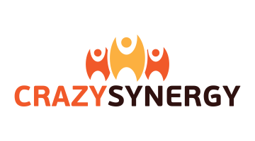 Logo for Crazysynergy.com