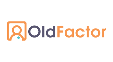 Logo for Oldfactor.com