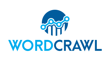 Logo for Wordcrawl.com