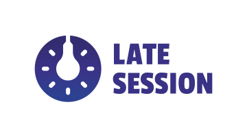 Logo for Latesession.com