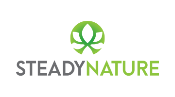 Logo for Steadynature.com