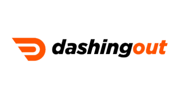 Logo for Dashingout.com