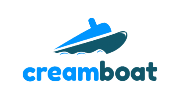 Logo for Creamboat.com