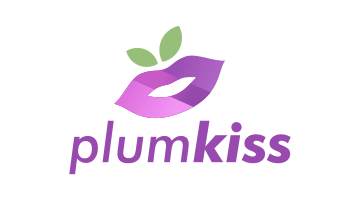 Logo for Plumkiss.com