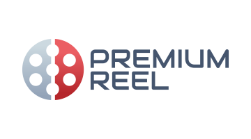 Logo for Premiumreel.com