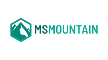 Logo for Msmountain.com