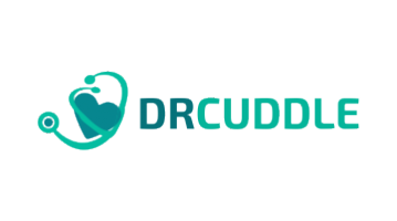 Logo for Drcuddle.com