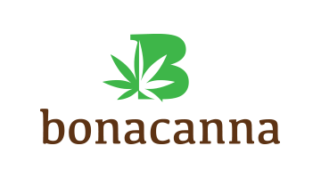 Logo for Bonacanna.com