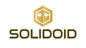 Logo for Solidoid.com