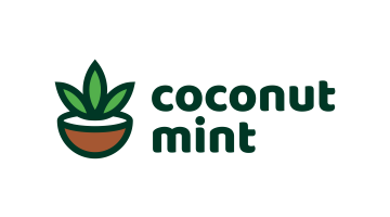Logo for Coconutmint.com