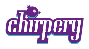 Logo for Chirpery.com